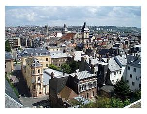 Photo of Dieppe