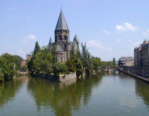 Photo of Metz