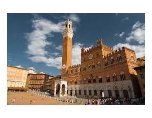 Photo of Siena