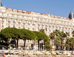 Photo of Cannes