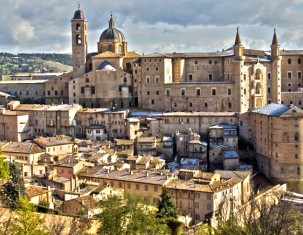 Photo of Urbino