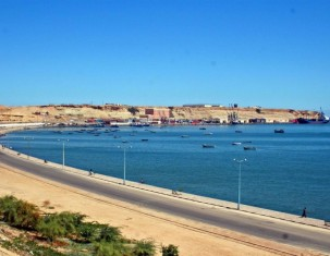 Photo of Namibe