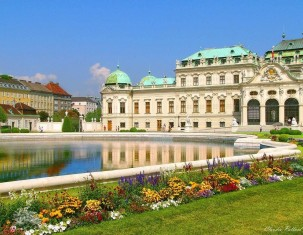 Photo of Viena