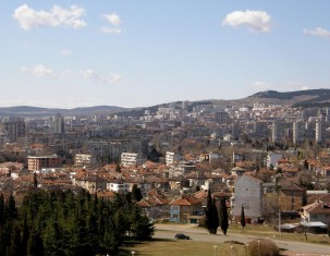 Photo of Stara Zagora