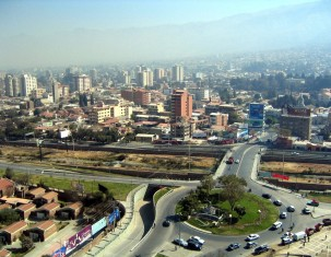 Photo of Cochabamba