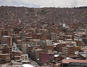 Photo of El Alto