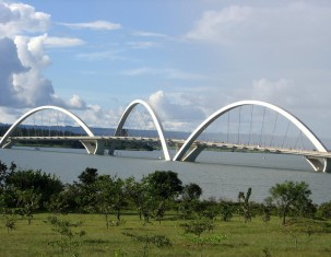 Photo of Brasilia