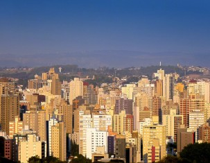 Photo of Campinas