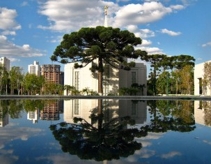 Photo of Curitiba