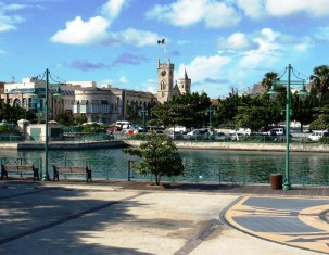 Photo of Bridgetown