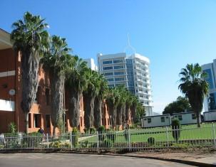 Photo of Gaborone