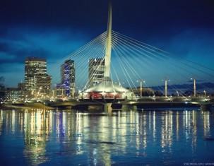 Photo of Winnipeg