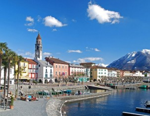 Photo of Lugano