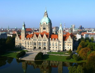 Photo of Hannover