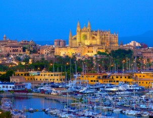 Photo of Palma de Mallorca