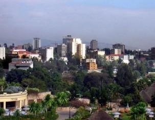 Photo of Adís Abeba