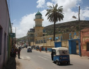 Photo of Dire Dawa