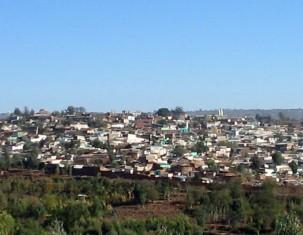 Photo of Harar