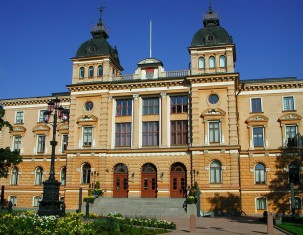 Photo of Oulu