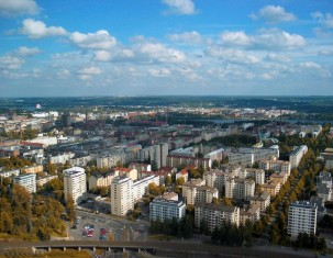 Photo of Tampere