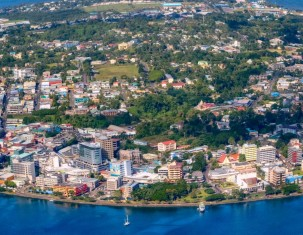 Photo of Suva