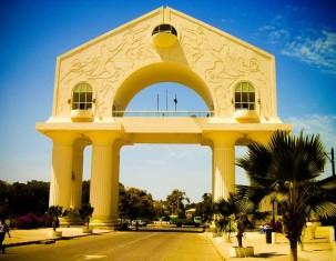 Photo of Banjul