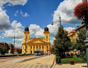 Photo of Debrecen