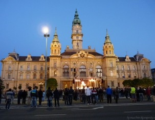 Photo of Győr