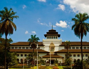 Photo of Bandung