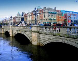 Photo of Dublín