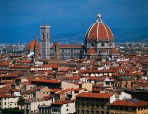 Photo of Florencia
