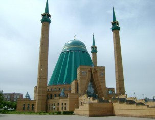Photo of Pavlodar