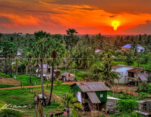 Photo of Battambang