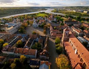 Photo of Kaunas