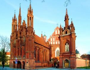 Photo of Vilnius
