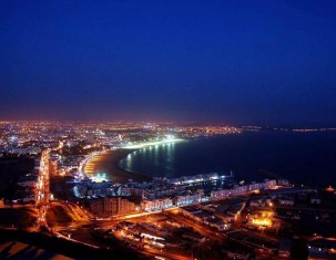 Photo of Agadir