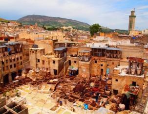 Photo of Fez