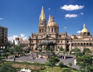 Photo of Guadalajara