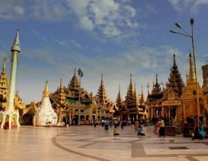 Photo of Naypyidaw