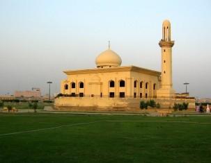 Photo of Karachi