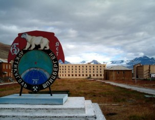 Photo of Barentsburg
