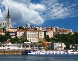 Photo of Belgrado