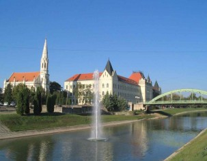 Photo of Zrenjanin