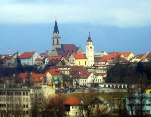 Photo of Kranj