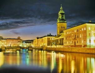 Photo of Gotemburgo