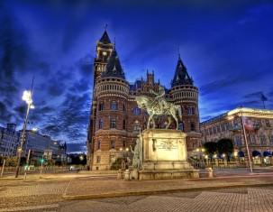 Photo of Helsingborg