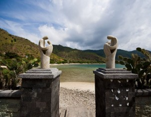 Photo of Dili