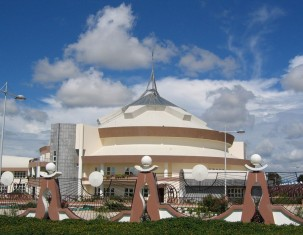 Photo of Dodoma