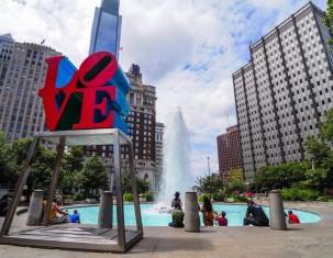 Photo of Philadelphia