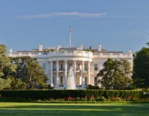 Photo of Washington, D.C.